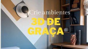 ambiente 3D gratuito