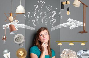Já pensou o quanto a luz muda sua casa?
