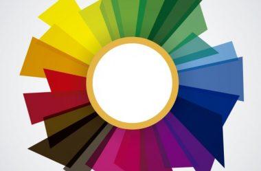 Você sabe combinar as cores no ambiente?