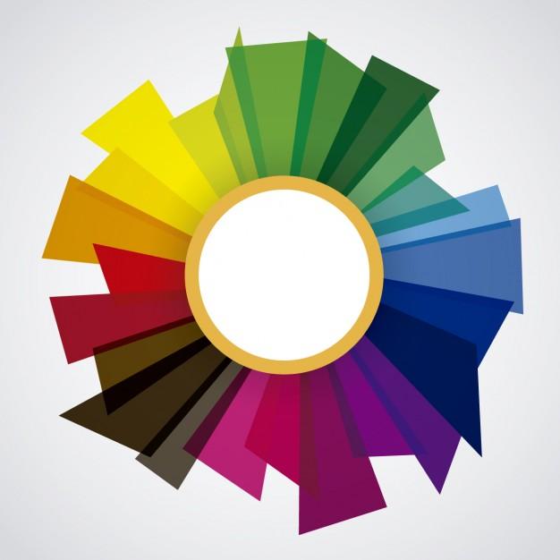 saber combinar cores
