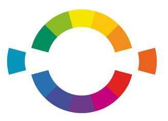 como criar uma paleta de cores para a casa